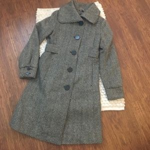 Guess overcoat S